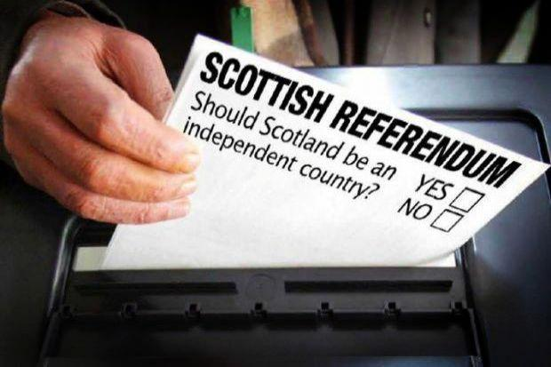 REPORT: Coaltion source claimed independence may not be honoured.