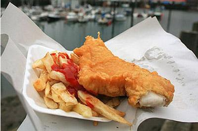 Potato praise: Name your favourite Scottish chippie