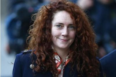 Rebekah Brooks acquitted of one charge of misconduct in phone hacking trial