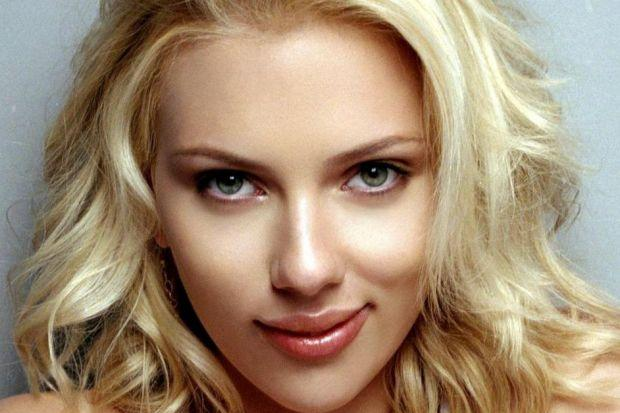 At 29 Scarlett Johansson, twice dubbed the 'sexiest woman alive', is engaged to Frenchman Romain Dauriac