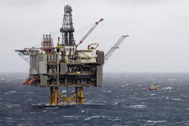 Cameron: Yes vote will put oil and gas bonanza at risk