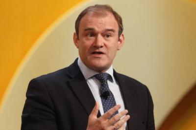 Peterhead confirmed for carbon capture site...but it's not a bribe, says Ed Davey