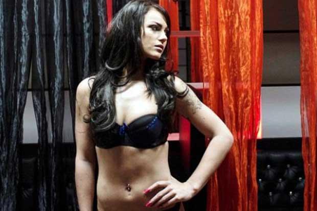 stripper dancers glasgow Female