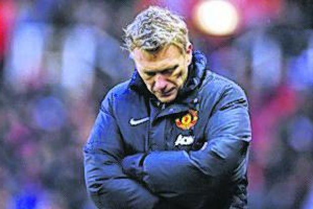 Moyes will remain as United manager