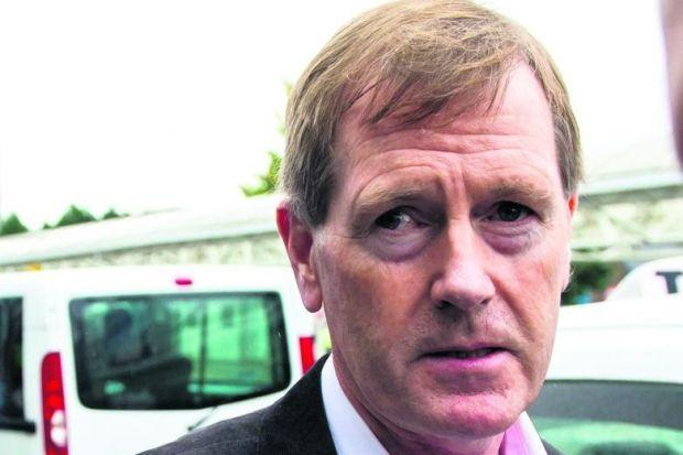 Dave King has predicted years of Celtic dominance unless fresh investment is allowed. Picture: SNS