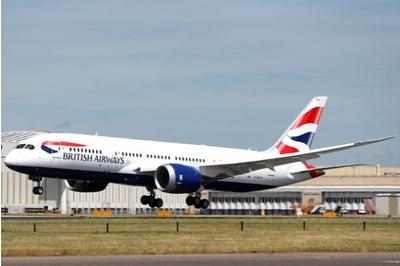International Airlines Group: Scottish independence could be positive for British Airways