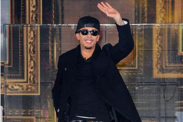 Former N-Dubz singer and celebrity Big Brother contestant Dappy charged with assault