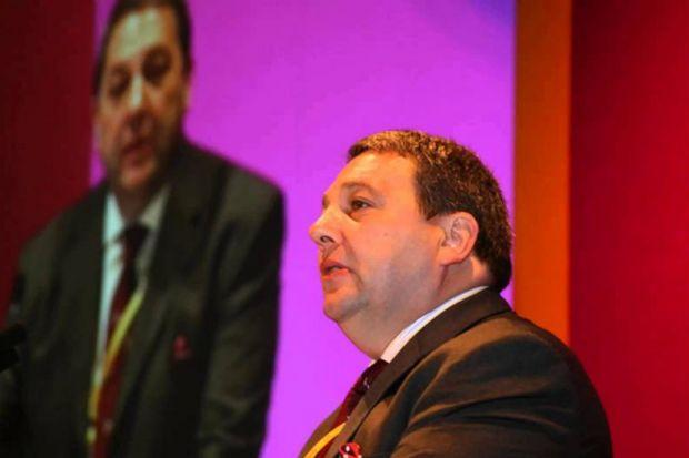 David Coburn said the council must dispel the perception of favouritism
