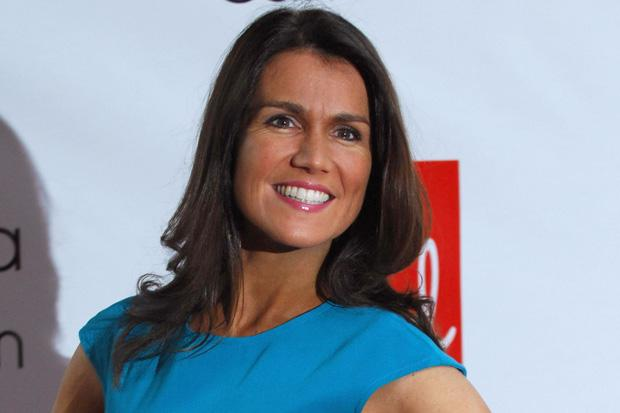 Switching channels: BBC's Susanna Reid defects to new ITV show