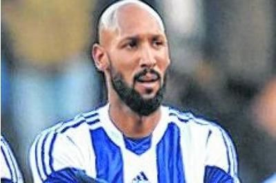 FA 'spineless' over Anelka gesture
