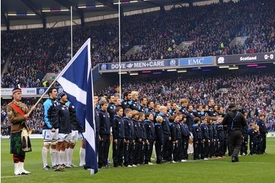 Have you won tickets for Scotland v France RBS6 Nations? Winners of HeraldScotland competition revealed