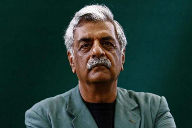 Tariq Ali says a vote for Scottish independence would open a path for new politics across the UK