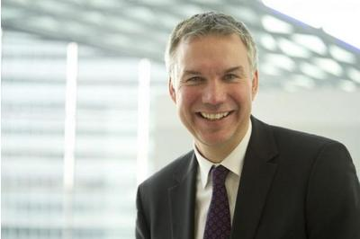 New boss appointed by Co-op after Scottish chief exec quits