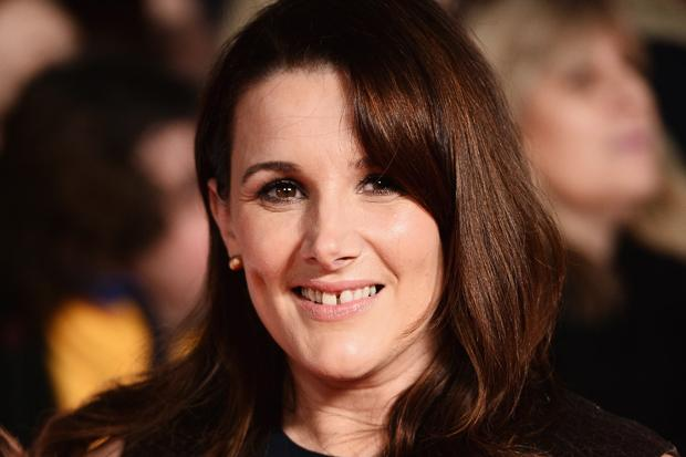 Sam Bailey: I've not ruined my career by announcing pregnancy