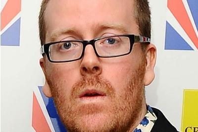 BBC: Frankie Boyle will adhere to corporation's values in new show