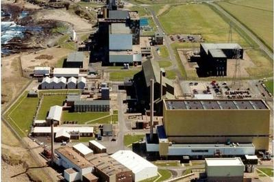 Scottish Government bids to lift exemption preventing inspection of military nuclear facilities following Dounreay 'cover-up'