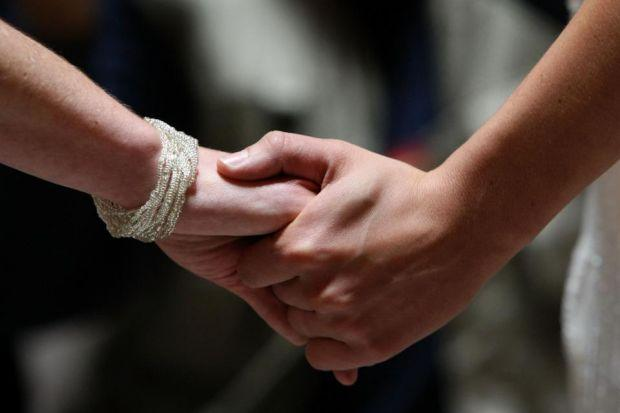 Fall in marriages across Scotland