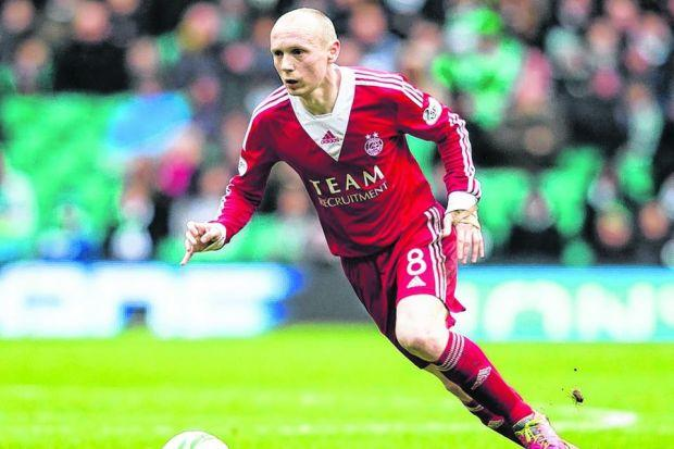 Willo Flood was convinced that Aberdeen would enjoy success under Derek McInnes after he met the manager during the summer