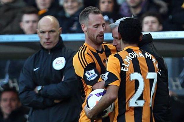Alan Pardew's punishment for 'confronting' Hull's David Meylerwill lead to some interesting scenarios.