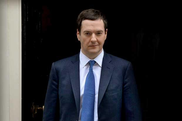 Budget 2014: Osborne woos pensioners and savers