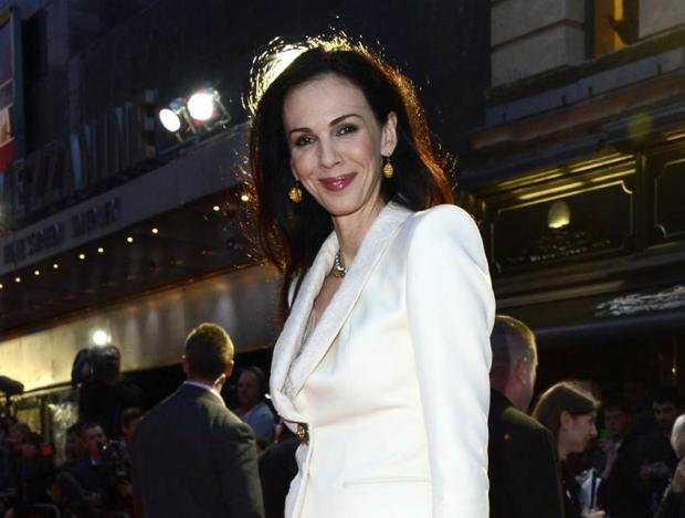 L'Wren Scott committed suicide
