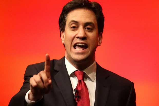 Miliband: Cameron's threatening the integrity of the UK by talking up SNP's prospects