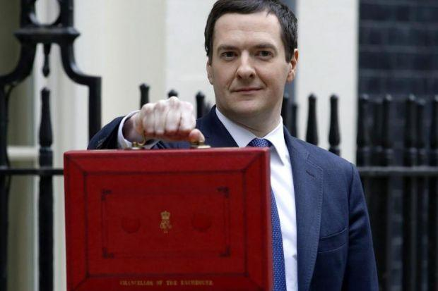 OVERHAUL: Chancellor George Osborne's Budget ushered in big changes to pensions, but will it all work out as planned? Picture: Luke MacGregor/Reuters