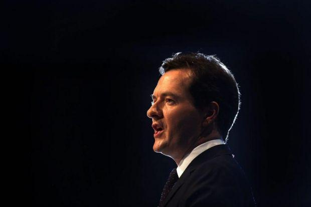 Osborne's case against currency union ripped apart by top economist