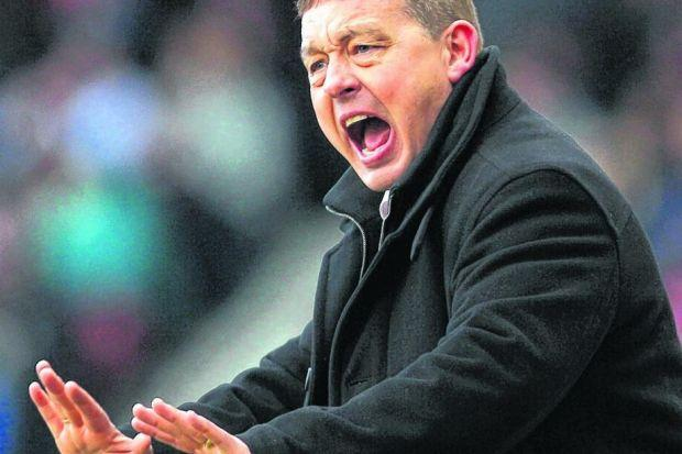 It took Billy Davies 20 months to get back into football after his last departure. Picture: Getty Images
