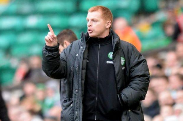 Lennon: happy to be challenged