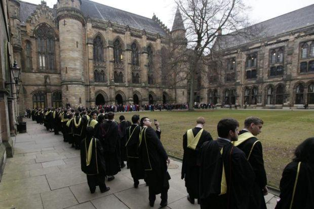 Academics divided on impact of a Yes vote