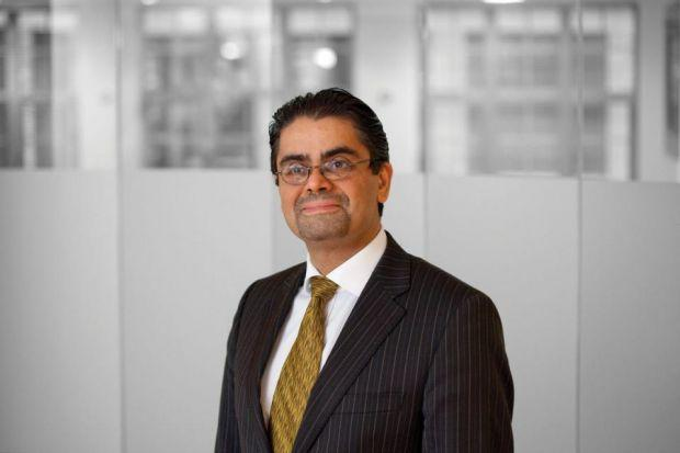 CONFIDENT: Amjad Bseisu said EnQuest was set to deliver a 'material increase in cash flow' by realising the pote