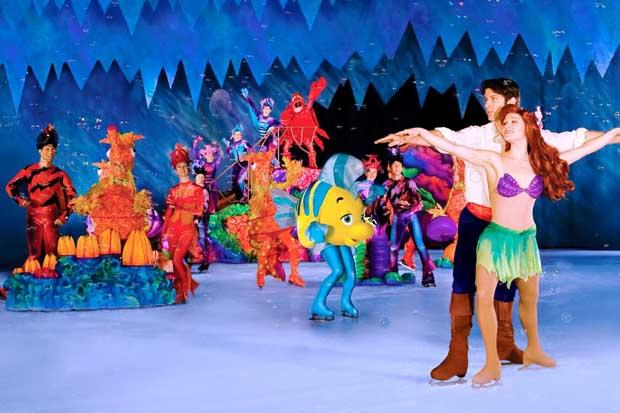Review: Disney on Ice, SSE Hydro