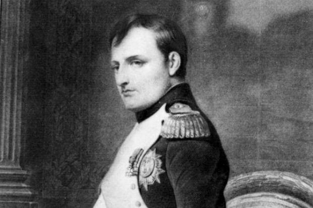 Napoleon's military genius did not translate to naval expertise, which probably saved Britain from being conquered after he had subdued much of Europe