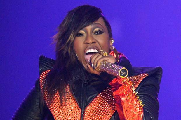 Not Fade Away 2001: Get Ur Freak On, Missy 'Misdemeanour' Elliott