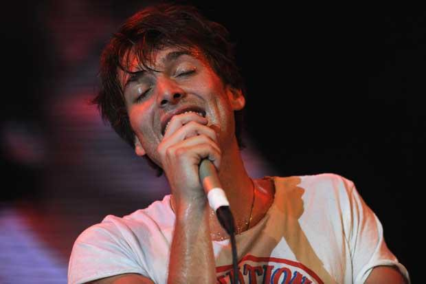 Paolo Nutini will be playing the event