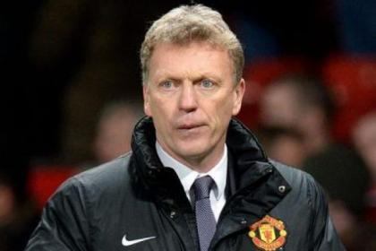 Moyes: I'm confident about my future at Man Utd