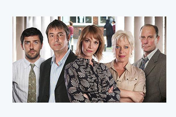 School's out: BBC axe Waterloo Road