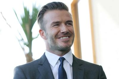 Beckham: Van Gaal and Giggs are ideal tandem to get Man Utd back to the top