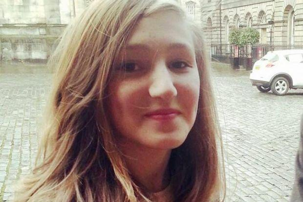 VICTIM: Keane Wallis-Bennett was killed when a school wall collapsed.