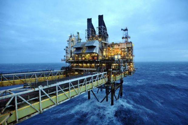 Oil and gas expansion to create 20,000 Scottish jobs