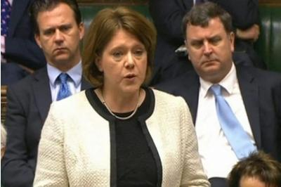 Out: Maria Miller quits as UK Culture Secretary after expenses row