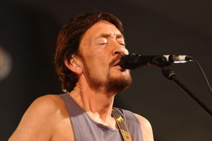 Chris Rea driving to Glasgow this Christmas with date at the Clyde Auditorium