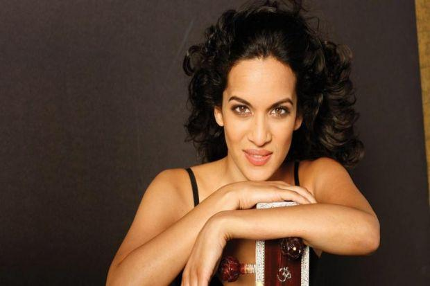 ANOUSHKA SHANKAR: 'There is a respect for tradition that I understand and feel comfortable with.'