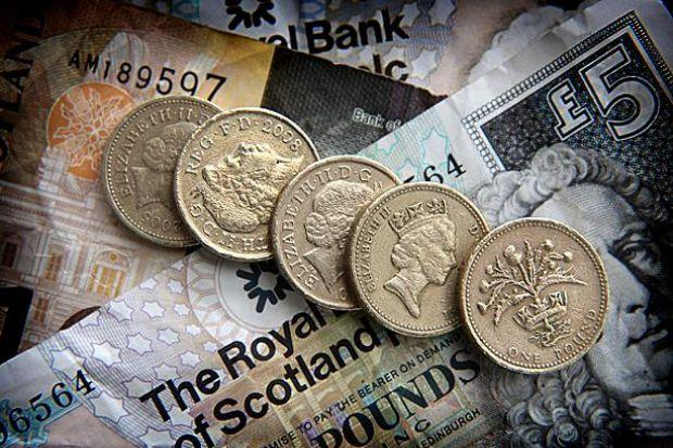 Claim Scots face £23bn in debt repayments after independence