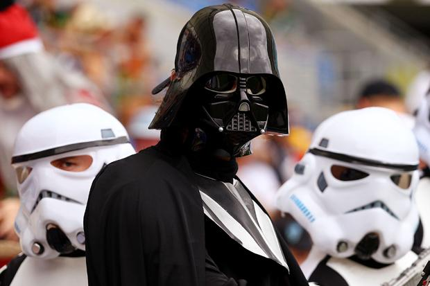 Impolitic: International Project Fear goes all Darth Vader