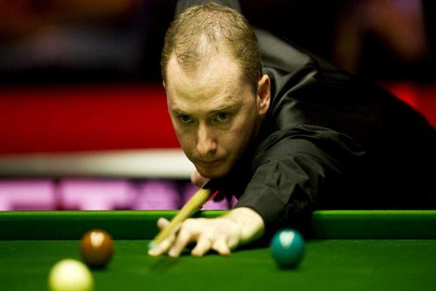 Graeme Dott has his eye on coaching to help the players of the future                           Photograph: SNS