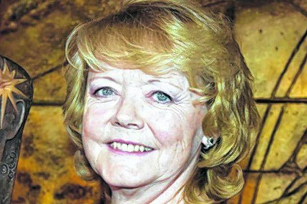Ann Budge will take control of Hearts