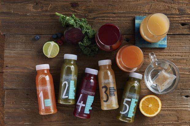 Kooky & Creams: the Soulmatefood Perfect Cleanse detox