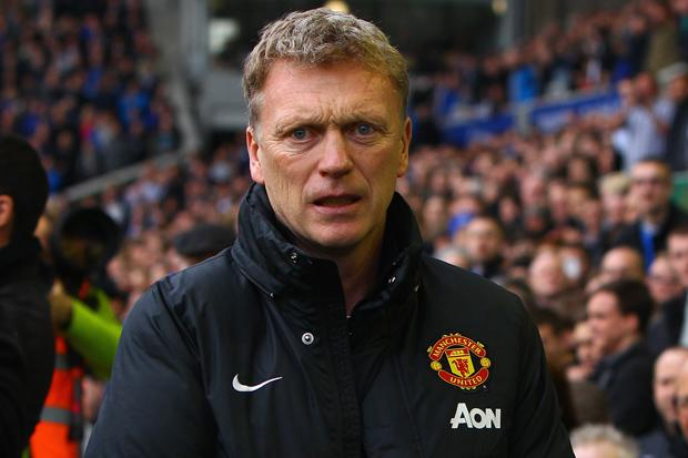 David Moyes could be sacked as Manchester United manager in next 24 hours